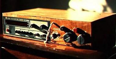 JWLABS Model B2 Rife Machine 1987