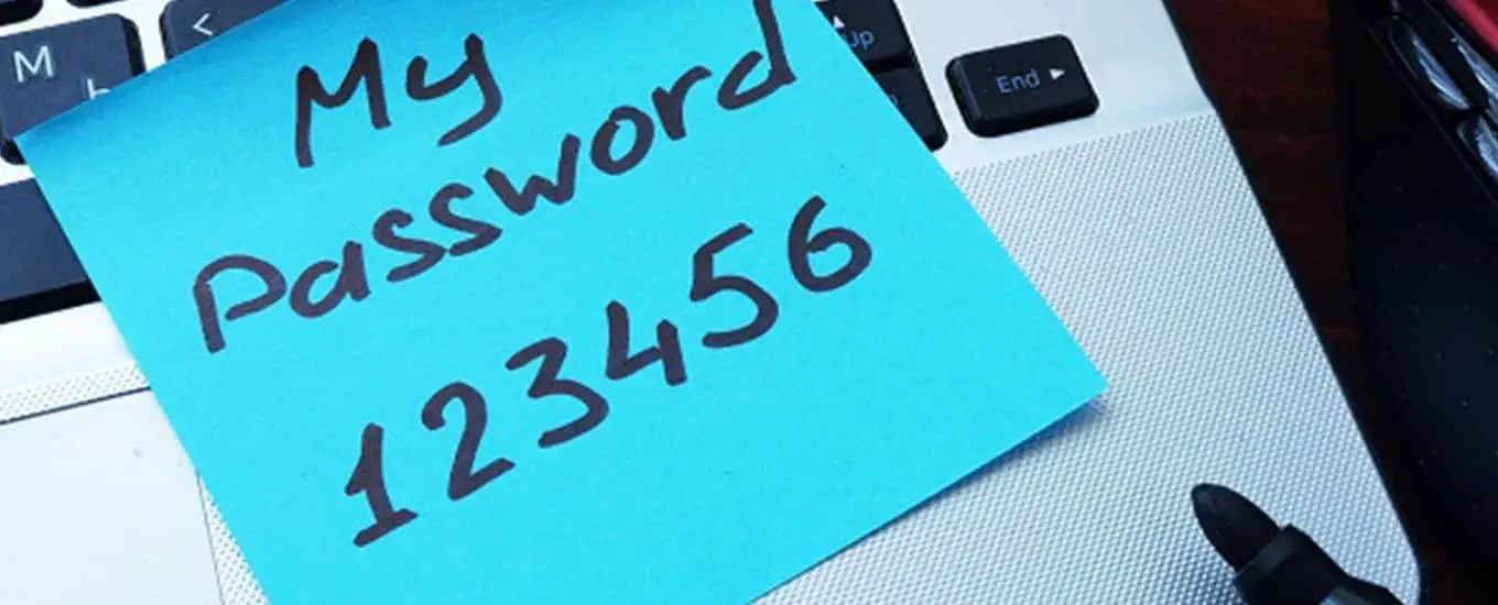 JW Maxx Solutions Shares Tips for Creating Passwords