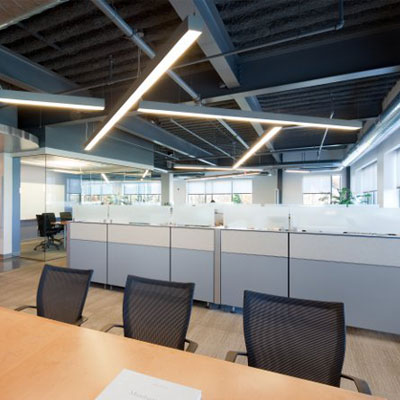 free led office lighting quotes and prices