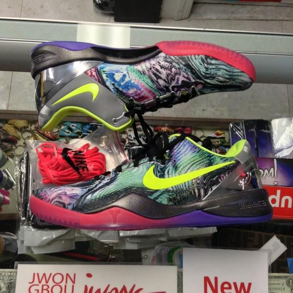 8963cd9f2fe 2014 Nike Kobe VIII 8 Prelude Men