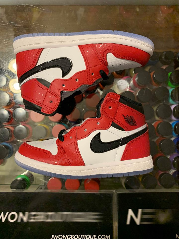 2018 Nike Air Jordan 1 Retro High