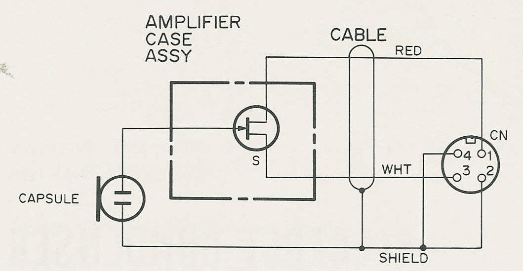 Sony Ecm 77 Wiring Diagram Free Download • Oasis-dl.co