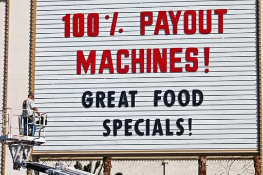 オンラインカジノのスロットとパチスロの違い