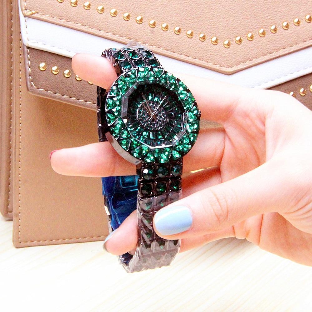 Women Watches Luxury Brand Watch Bracelet Waterproof Dropshipping 2019 Diamond Ladies Quartz Wrist Watches Relogio Feminino