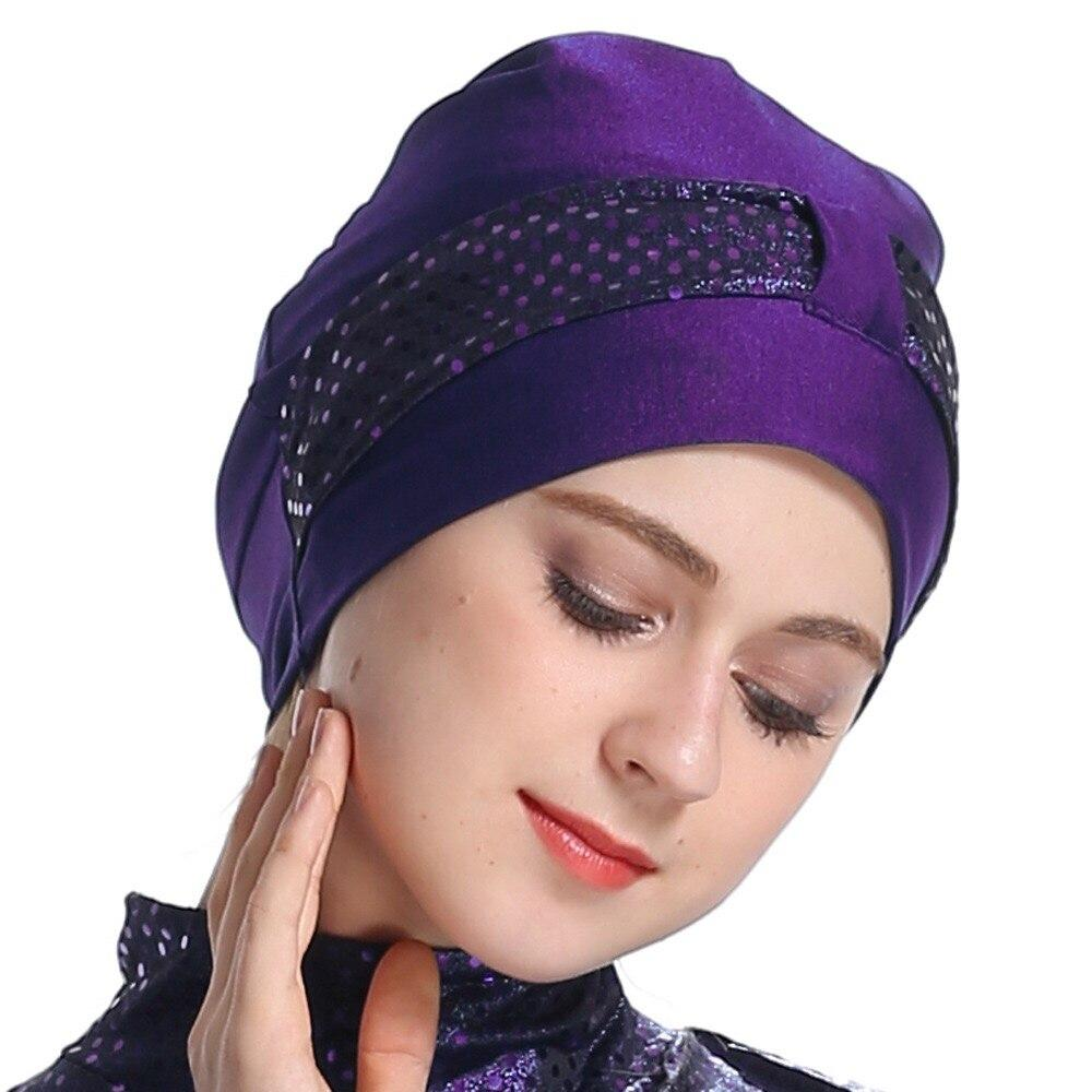 Burkini 2021 Muslim Swimwear Coverage Modest Swimsuits Women Hijab Bathing Suit Beach Swimsuit for Arabian Islamic Plus Size
