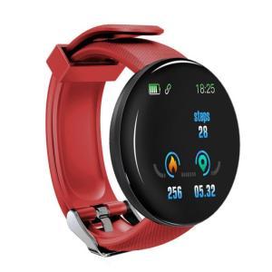 1.3inc Colorful Display Screen Smart Wristband Men Women Fitness Sport Track Health Monitor Bracelet Bluetooth Smart Watch