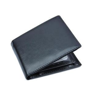 Leather Wallets Men Bifold Business Leather Wallet ID Credit Card Holder Pockets Purse Coin Pocket Male Wallets Wallets for men