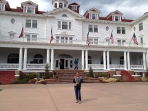 Stanley Hotel Disappoint Chapter Joy