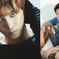[INFO/SNS] 170117 Kim Jaejoong & Kim Junsu's Official V-Live Channels