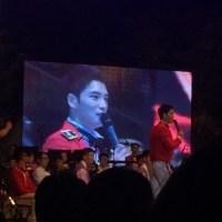 [VID/PICS +TRANS] 160822 Blog Updates about 2020 Gyeryong Expo Harmony Concert - Kim Jaejoong