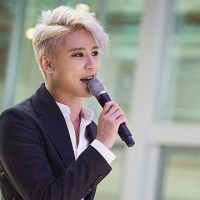 [OTHER INSTAGRAM] 160926 C-JeS Instagram Update: Junsu sang 'Loving You Keeps Me Alive' at Kang Hong-seok's wedding