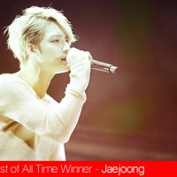 [POLL] 161015 Allkpop: Battle of the Best Vocalist in SM Entertainment of All Time - Jaejoong Wins!