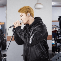 "[PICS/SNS] 170117 Rehearsal Photos of 2017 Kim Jaejoong's Asia Tour Concert in Seoul ""The REBIRTH of J"""