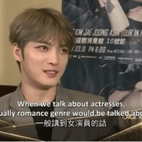 "[ENG SUB] 170323 Kim Jaejoong's Interview Teaser for TVB Entertainment ""Star Talk"""