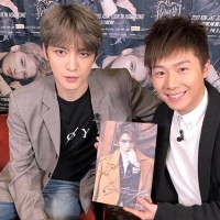 "[ENG SUB] 170325 Hong Kong TV J2 ""Star Talk"" Interview with Kim Jaejoong"