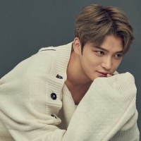 [OTHER INSTAGRAM + LINE] 170327 C-JeS Instagram & JYJ (JP) Line Updates: Jaejoong Special Edition in Harper's BAZAAR Japan's June 2017 issue