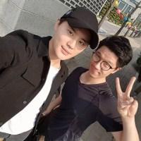 [INSTAGRAM] 170430 Kim Junsu Instagram Update: Hello~