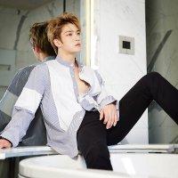 [PICS/VIDS/SNS] 170425 CJeS Naver: Kim Jaejoong for Harper's Bazaar Japan & L' Officiel Hommes
