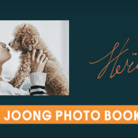 "[INFO/VIDEO] 170417 Kim Jaejoong's Photobook ""Hero"" 🐶 (Date Filmed: March 2015)"