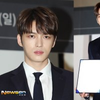 [PRESS PICS + VIDS] 170625 Kim Jaejoong appointed as PR Ambassador of Paradise City