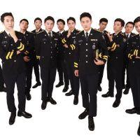 [INFO/SNS] 170720 Gyeonggi Southern Police Public Relations Team Schedule - Kim Junsu