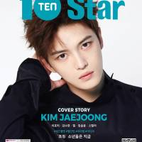 "[OTHER SNS] 170722 TenAsia Official IG Update: Kim Jaejoong.. Handsome beyond human! for ""10+Star Magazine"""