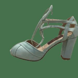 zapatos a medida