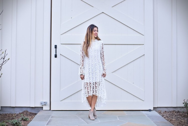cuppajyo-sanfrancisco-fashion-lifestyle-blogger-farmhouse-inn-sonoma-russian-river-valley-romantic-getaway-steviemay-byronbay-lace-mididress-8