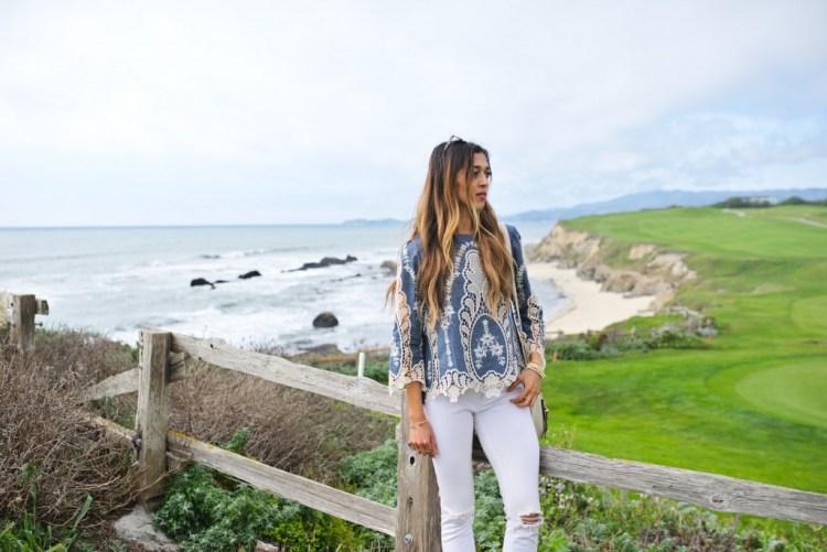 cuppajyo-sanfrancisco_fashion-lifestyle-blogger-travel-ritzcarlton-halfmoonbay-chicwish-crochet-chambraytop-10