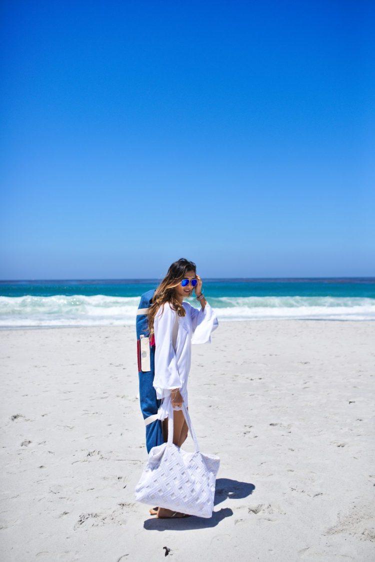 Carmel Beach Jyo Shankar