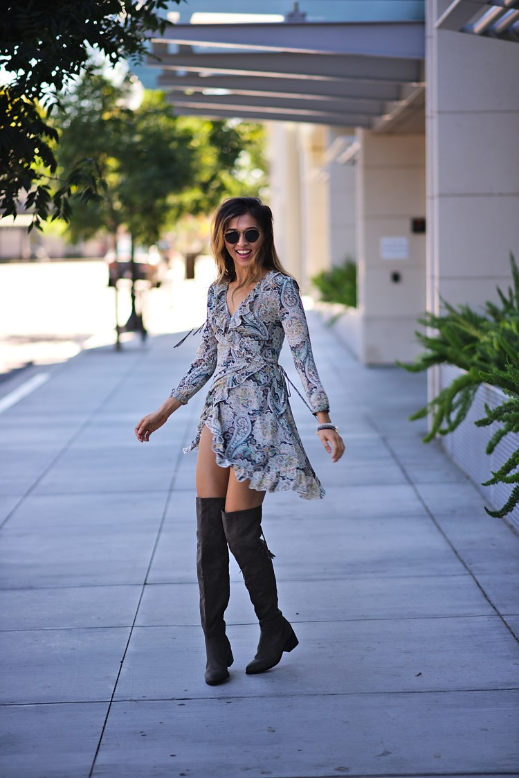 cuppajyo_sanfrancisco_bayarea_fashion_lifestyle_travelblogger_callitspring_wyldr_revolve_ruffled-_wrap_minidress_overthekneeboots_fallfashion_streetstyle_5