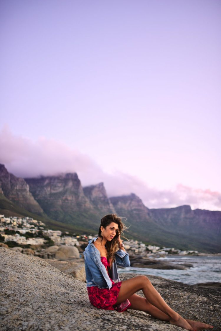 Cape town travel guide jyo shankar for Cape town travel guide