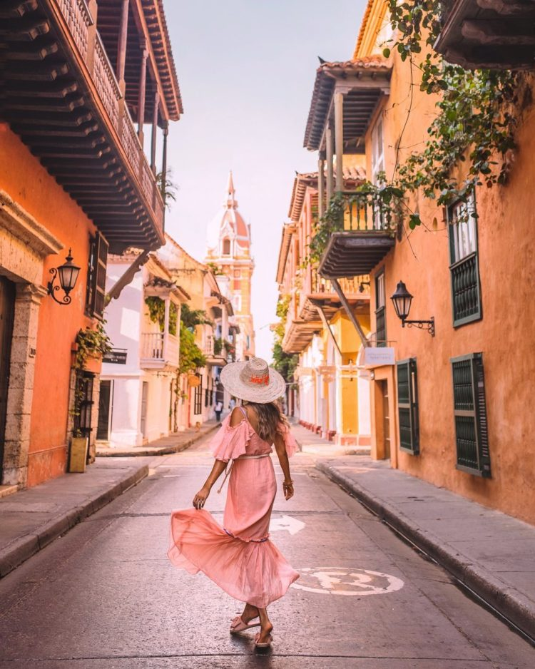 Travel Guide To Cartagena Colombia Jyo Shankar