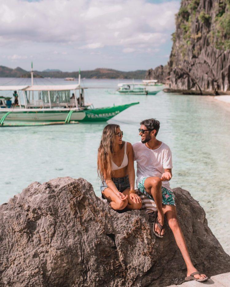 Philippines Travel Guide To Coron Palawan Jyo Shankar