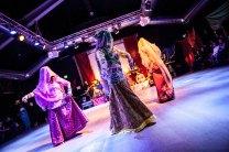 Rajasthani Dance - Show Milano 2013