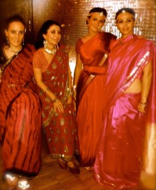 Rajput Maharani Events in Milano Jan.2013