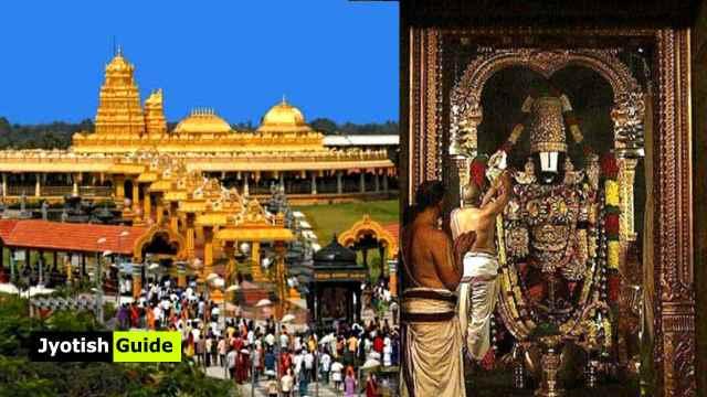 balaji temple facts