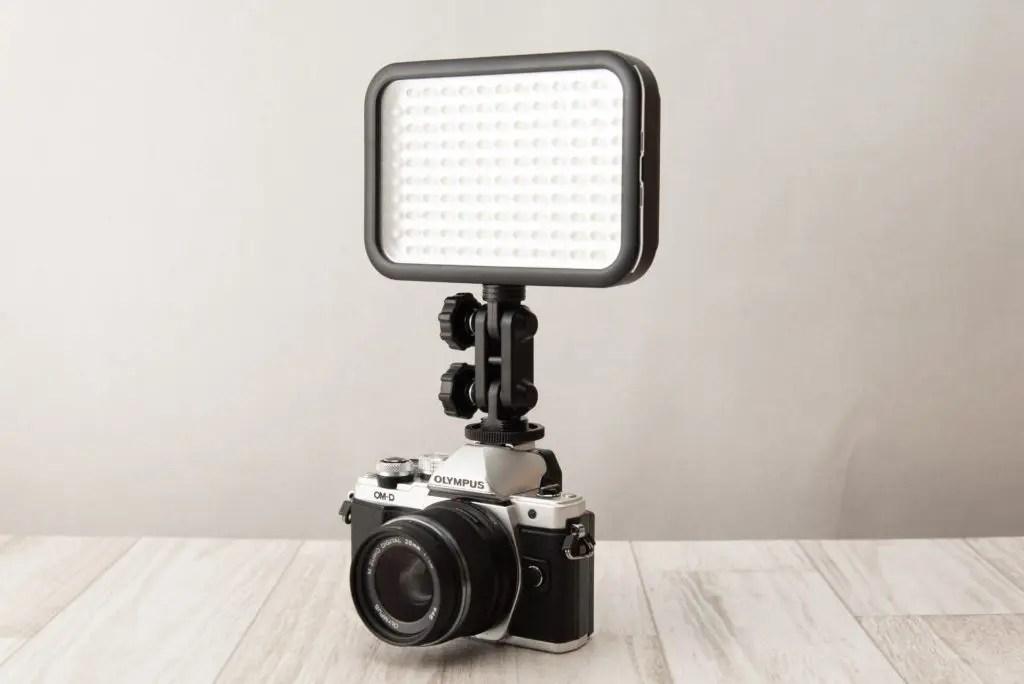 LEDビデオライトとは?