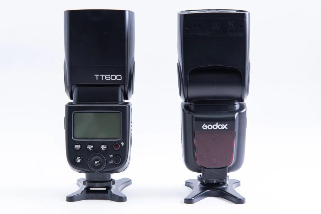GODOX【TT600】は超コスパでライティングが楽しめる!
