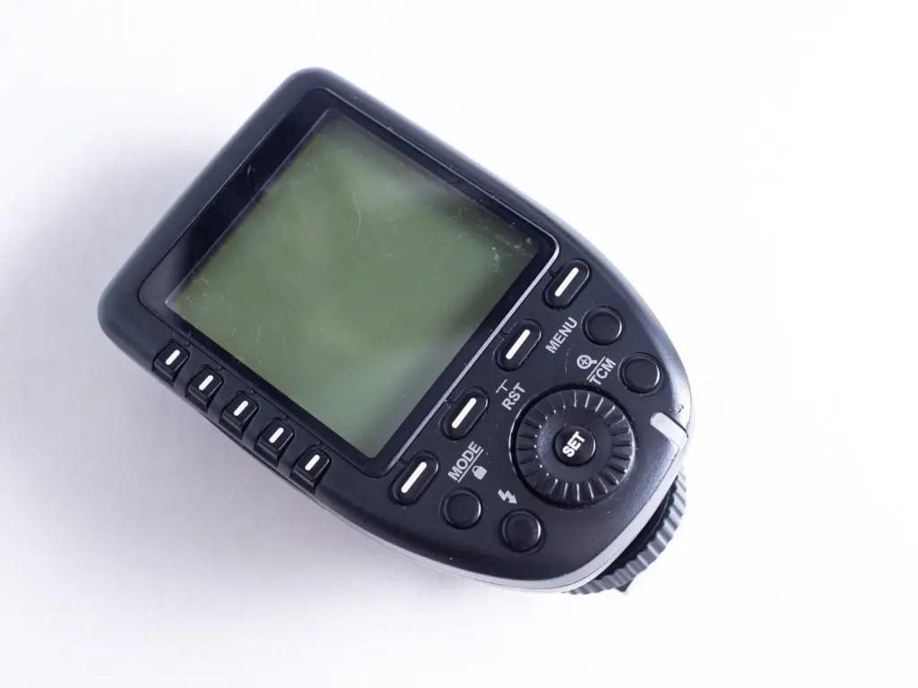 TT600を無線化して自由なライティングをする!