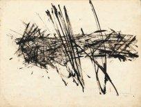Jilali Gharbaoui, Composition, 1955