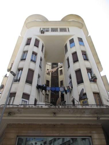 Immeuble Levy-Bendayan