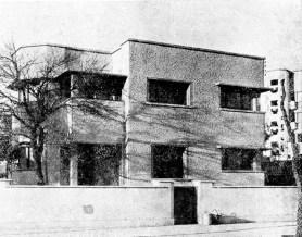Villa M. Toulon