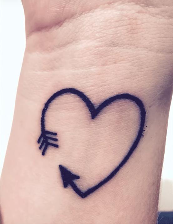 Fascinantes Tatuajes Y Muy Hermosos Para Mujeres Llke Si Quieres Uno