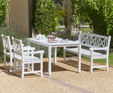 wooden garden chairs uk big camping chair wide range of benches jysk white bench and
