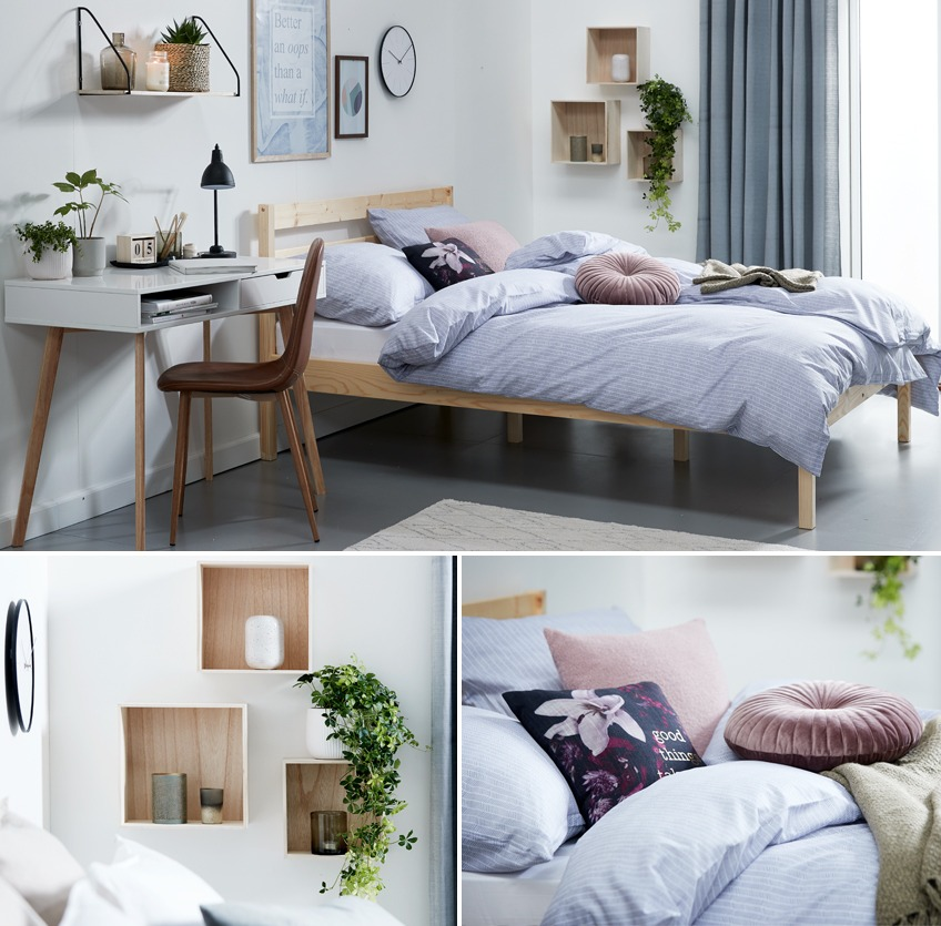 3 interior design styles for your bedroom   JYSK