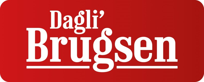 Dagli'Brugsen i Jystrup