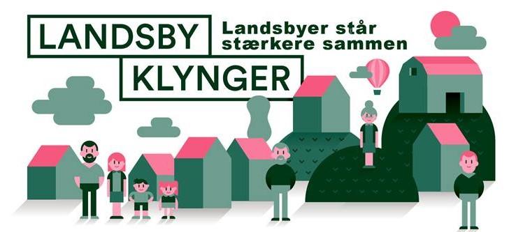 Landsbyklynger