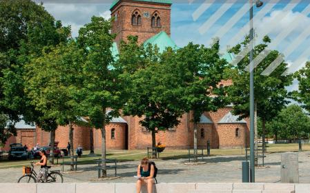 Planstrategi Ringsted kommune