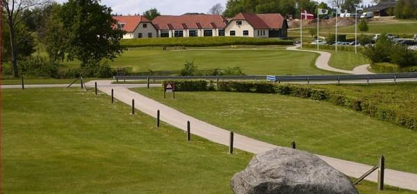 skjoldenæsholm golfcenter